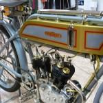 Restauro Peugeot anos 20