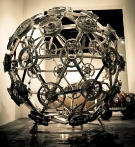 Escultura Original