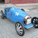 Bugatti (Brandon)