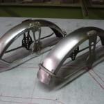 Guarda Lamas Suzuki GT